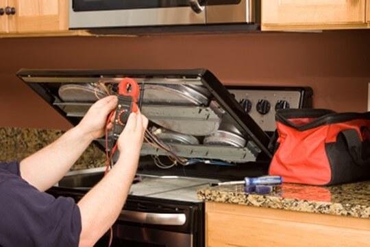 Hướng dẫn sửa bếp ga - Sửa bếp gas Kitcare