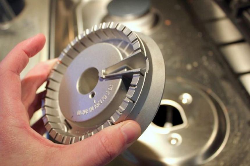 Sửa chữa và bảo hành bếp ga âm kính Kitcare