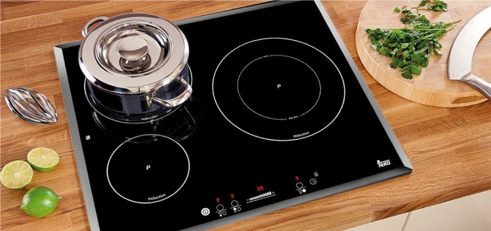 Tự sửa bếp hồng ngoại | Sửa bếp từ - Lỗi thường gặp tại nhà