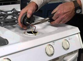 Sửa bếp công nghiệp đơn giản
