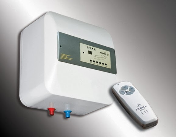 Các sự cố thường gặp và cách sửabình nóng lạnh tại nhà