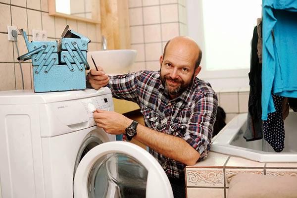 Lỗi máy giặt đứng im khi đã bật nút khởi động và cách khắc phục