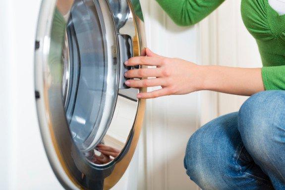 Sửa máy giặt electrolux không thoát nước