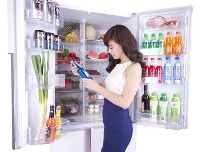 Sửa tủ lạnh tại nhà ở Hà Nội