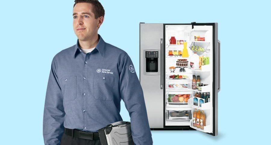 Sửa chữa tủ lạnh tại nhà ở Hà Nội