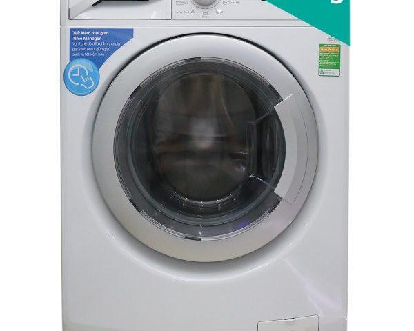 Sửa máy giặt electrolux cực kì đơn giản