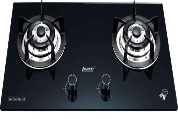 hướng dẫn sử dụng bếp ga âm hiệu quả