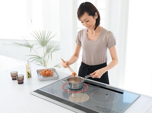 Bảo hành, sửa chữa bếp từ tại hà nội