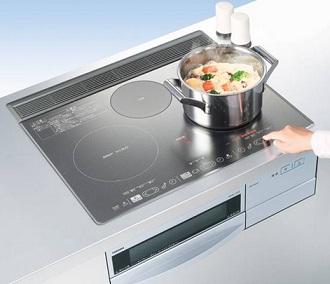 Sửa bếp từ không nóng hiệu quả