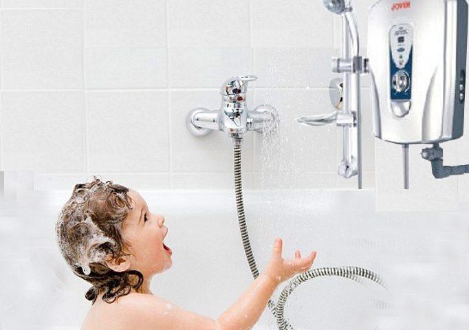 Các sự cố thường gặp và cách khắc phục bình nóng lạnh tại nhà