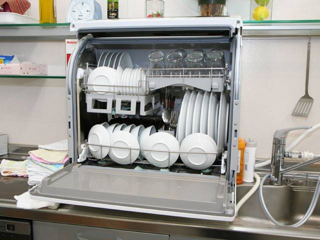 Gọi thợ sửa máy rửa bát, máy sấy, máy rửa chén, rửa đĩa