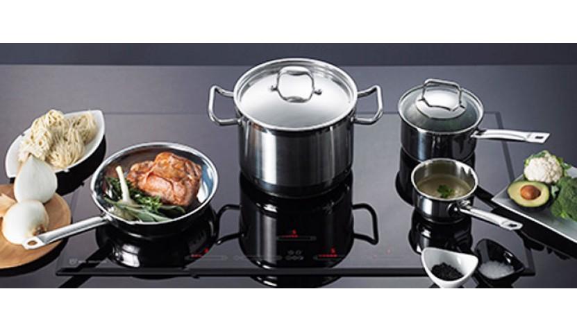 Sửa bếp từ không vào điện đơn giản nhất