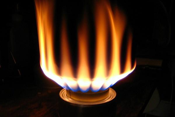cách sửa bếp ga lửa đỏ ngay tại nhà