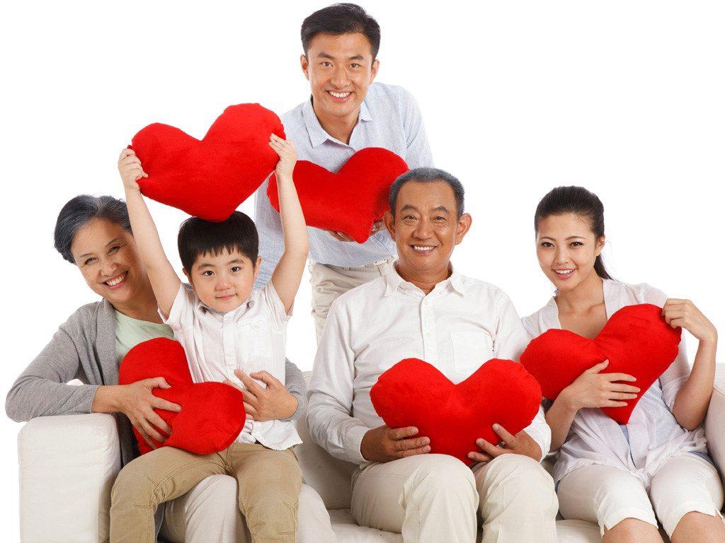 Bảo vệ sức khỏe gia đình