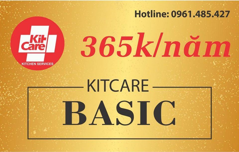 bảo dưỡng bếp điện từ kitcare 1