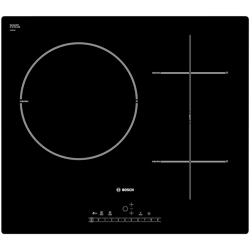 Dịch vụthay mặt kính bếp từ Bosch