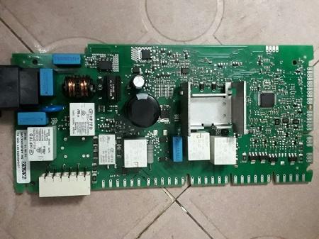 máy hiển thị mã E19 cơ bản