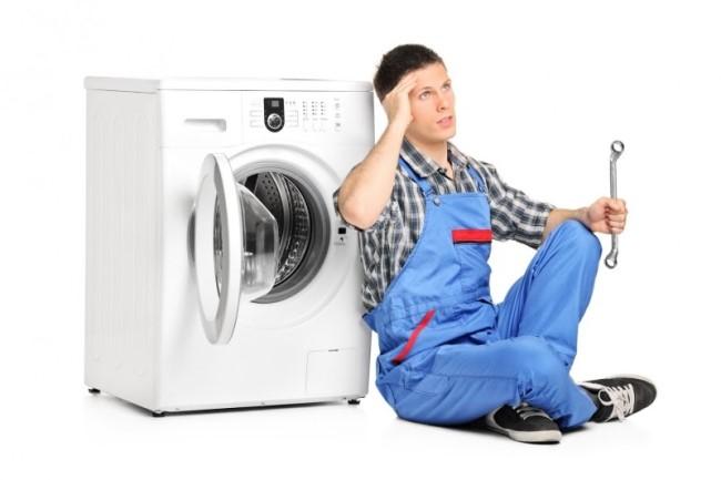 Sửa lỗi máy giặt không chạy