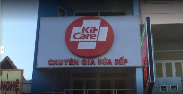 Các loại dịch vụ của trung tâm sửa chữa máy giặt Toshiba ở KitCare