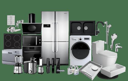 Các loại dịch vụ của trung tâm sửa tủ lạnh Samsung ở KitCare