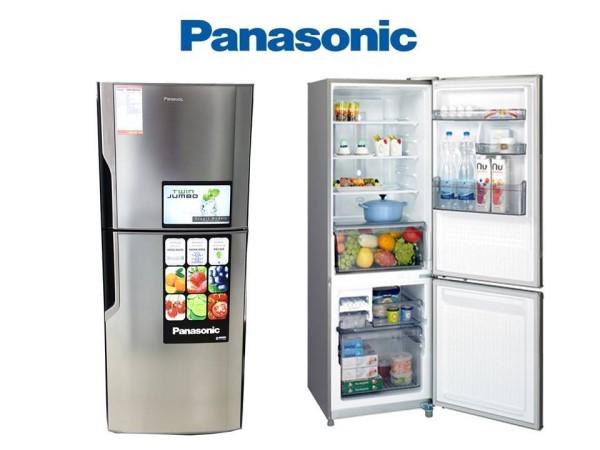 cách sửa Tủ lạnh Panasonic không làm lạnh nhanh thức ăn