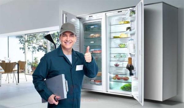 dịch vụ sửa tủ lạnh ở hà nội