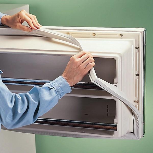 tủ lạnh hở Gioăng