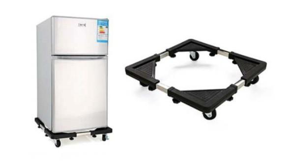 tủ lạnh kê không cân