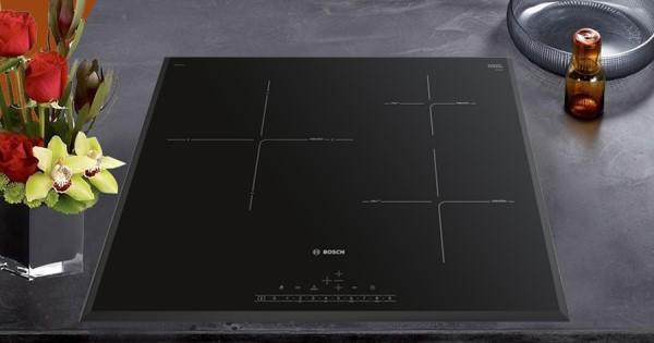 Lỗi E4 Bếp từ Bosch
