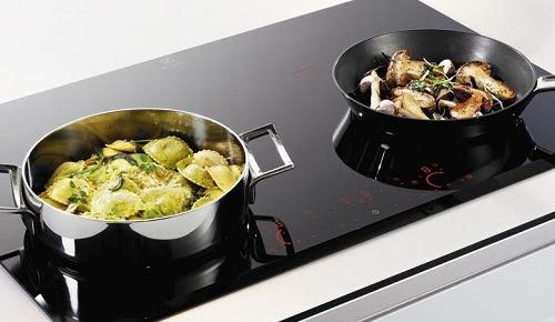 Nấu ăn với công suất lớn trong một thời gian dài