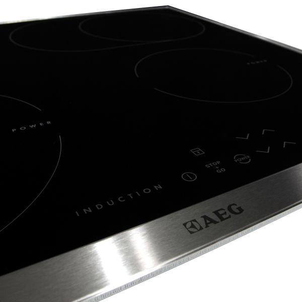 Những lỗi thường gặp và cách sửa bếp từ Aeg