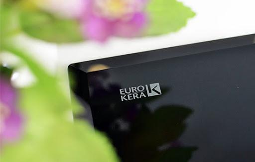 mặt kính EuroKera bếp từ teka