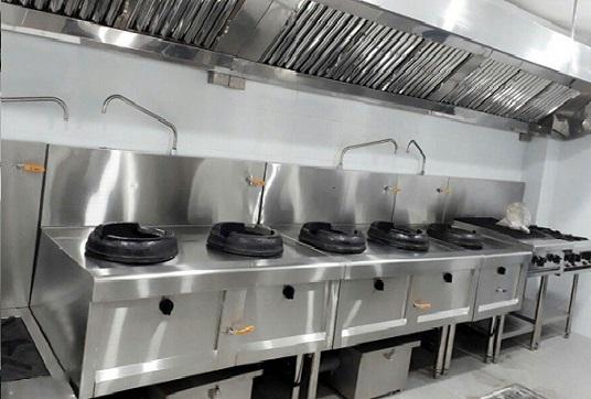 Sửa chữa bếp từ, bếp từ công nghiệp tại KCN Gia Bình - Bắc Ninh