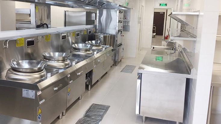 Trung tâm sửa chữa bếp từ, bếp từ công nghiệp tại Nhà Bè.